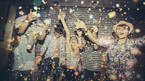 Best New Years Eve Parties in NYC 2016