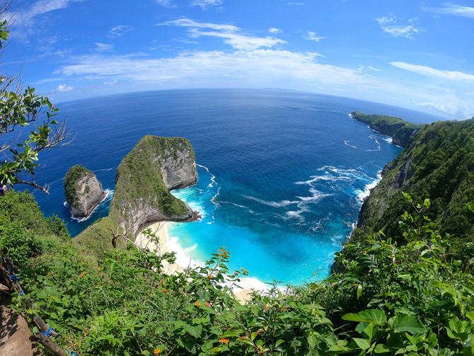 Bali Part 1: Nusa Lembongan & Penida