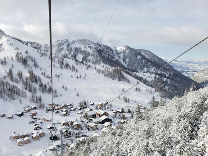 Part 1: Malbun, Liechtenstein