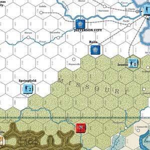 U.S. Civil War Turn 3
