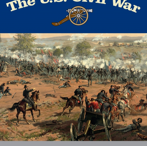 How the U.S. Civil War might have gone...