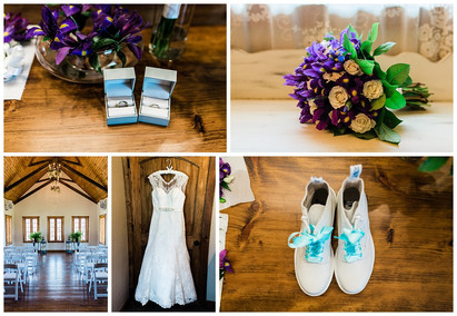 Love is in the Details / Branson Wedding Photography