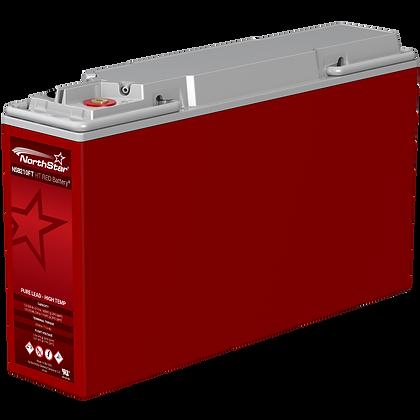 Northstar NSB210FT HT Red Battery