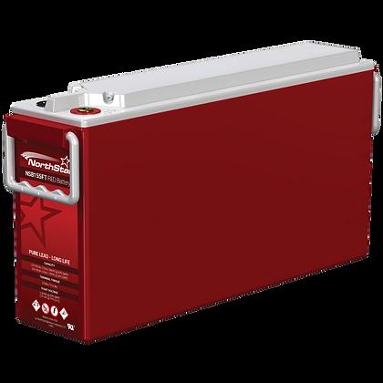 Northstar NSB155FT Red Battery