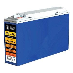 2XS12-210AH Battery