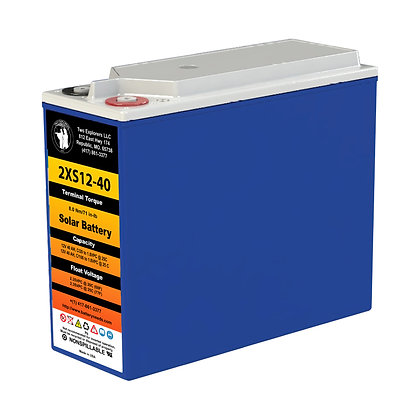 2XS12-40 Battery