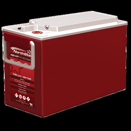 Northstar NSB145FT HT Red Battery