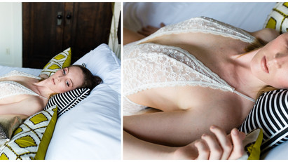Best Midwest Boudoir Photographer