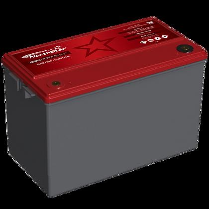 Northstar NSB90TT HT Red Battery