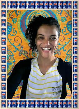 Nascida na Baixada Fluminense do RJ, Lívia Uchôa (1987) é cineasta independente desde 2011.  Faz Mestrado em Cinema na UFF (RJ), é formada no Curso Regular de Edição audiovisual na EICTV (Cuba, 2015) e fez intercâmbio na KHM (Alemanha, 2016). Participou da Escuelita Zapatista (México, 2013) e se graduou em História na PUC-Rio (2011).  Trabalhou como produtora de vídeo na TV Globo. Concentra-se, nos seus trabalhos artísticos, em personagens marginais e humor.