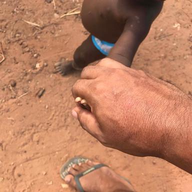 En África el 76% de las personas no tienen acceso al agua potable