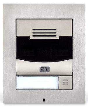 2N IP Solo wall mounting
