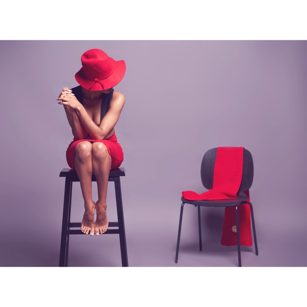 Lady In Red Series