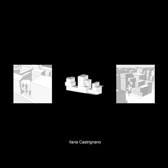 Tav 6 - 4 Volume e massing_ Castignano.j