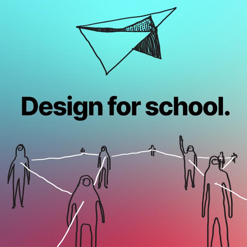 design for school