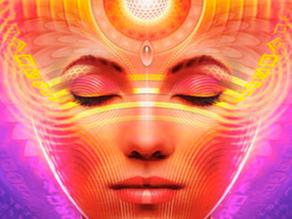 Activating the Divine Portal/Activation du Portail Divin