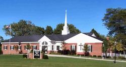 forest park presbyterian