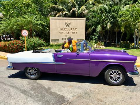 Cuba - Varadero and La Habana Vieja