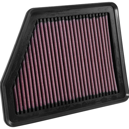 K&N DROP IN FILTER 2.0 4CYL (33-5045)