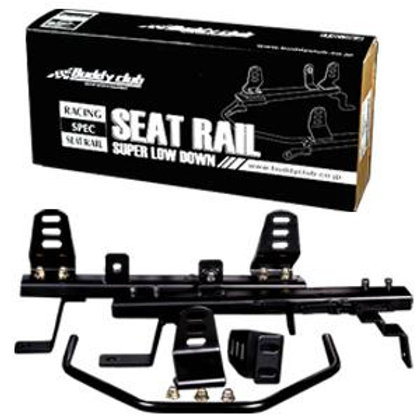 BUDDY CLUB SEAT RAIL RIGHT (BC08-RSBSRFB-R)