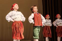 """Эстонский танец"""