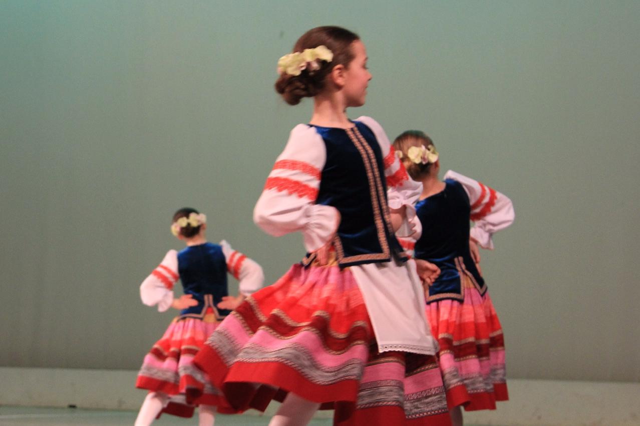 """""""Белорусский танец"""""""