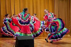 """""""Мексиканский танец"""""""