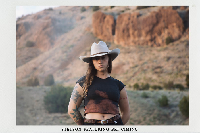Stetson Featuring Bri Cimino