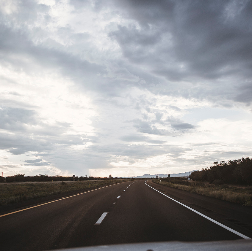 roadandroad