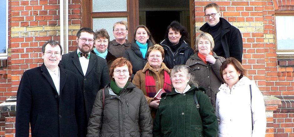 Lektorengruppe 2009.JPG