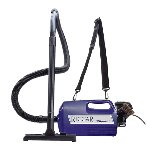 Riccar SupraQuik Portable Canister