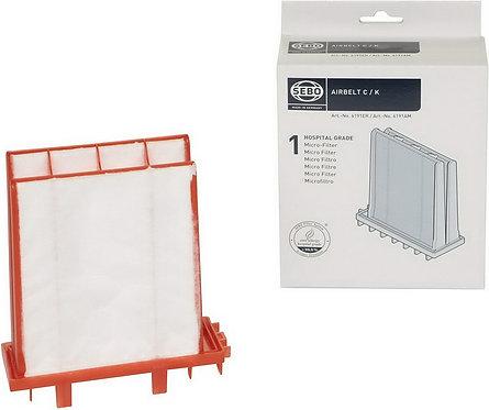 Sebo Airbelt C/K Micro Filter