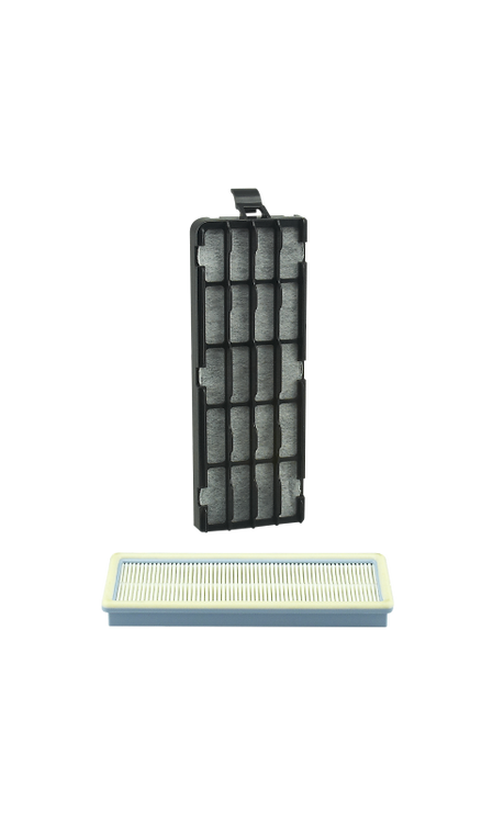 Riccar Radiance HEPA Filter Kit (Old Style)