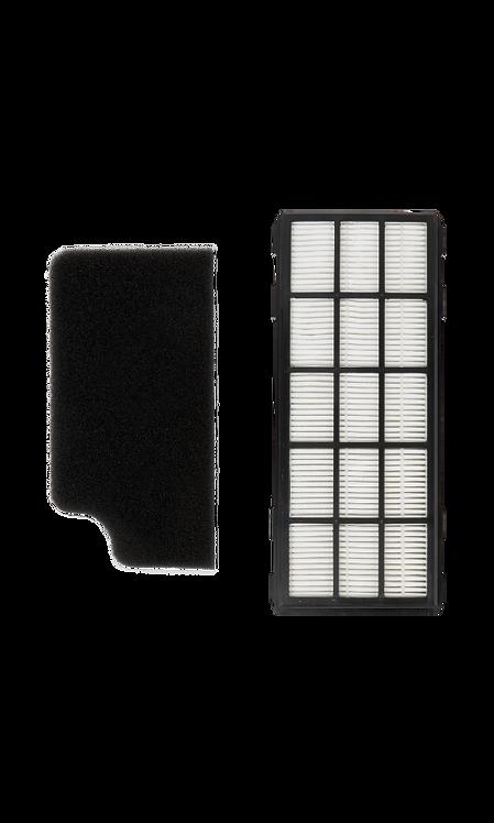 Riccar R20 Vibrance HEPA  Filter Set