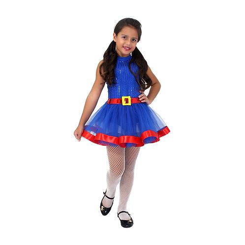 Fantasia Moon Glamour infantil