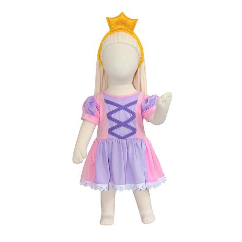 Princesa Encantada Baby Confort