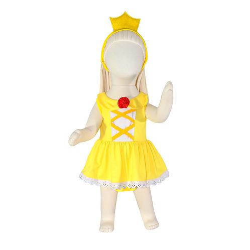 Princesa Ouro Baby Confort