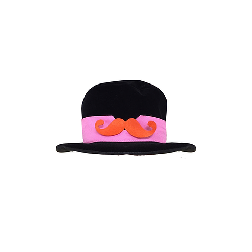 Acessório Chapéu Mundo Mágico Masculino Infantil