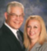 Lisa and Randy Brown