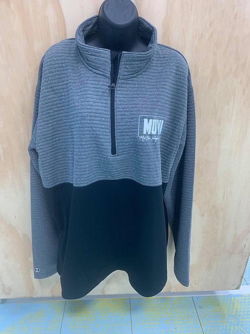 MOVA Quarter Zip Pullover