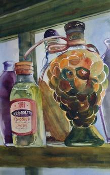 Bottles in the Window II.jpg
