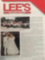 A magazine article I wrote