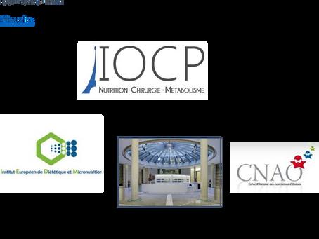 Les rencontres de l'IOCP
