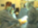 Bloc opératoire chirurgie Dr. Nicolas Veyrie