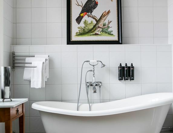 Elisabeth svit badrum