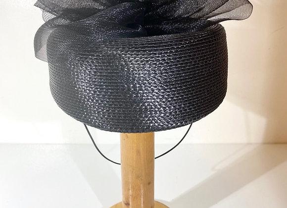Black Pearl 3D Hat