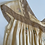 Thumbnail: Yellow silk  negligee