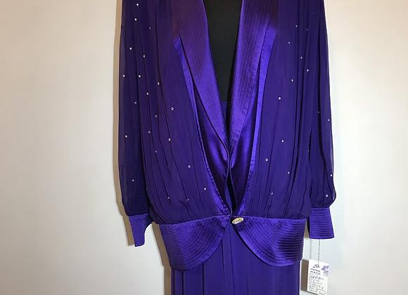 David Joseph purple set