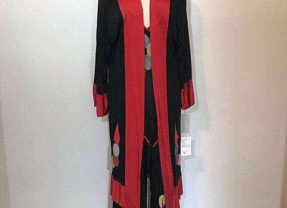 1950s 2 piece Kimono Set