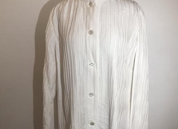 E Emmelle white blouse